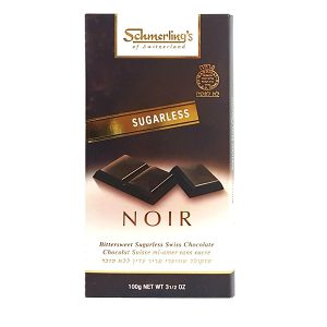 Schmerling's - Dark Chocolate - Sugar Free