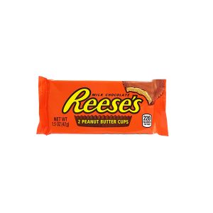 Reese's - Milk Peanut Butter Cups