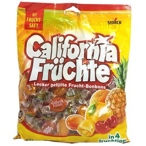California Fruchte - Fruit