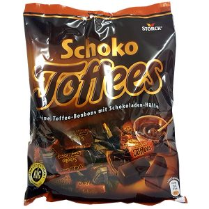 Schoko Toffees - Chocolate Toffee