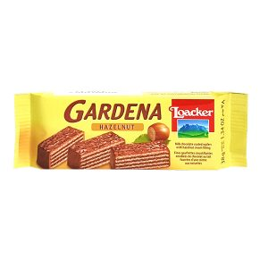 Gardena - Mini - Hazelnut