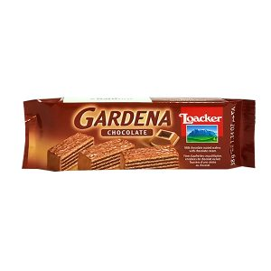 Gardena - Mini - Chocolate