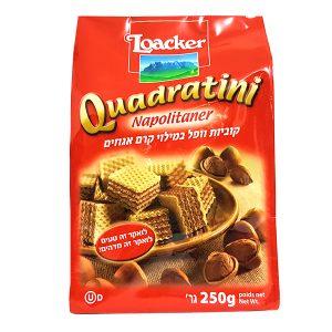 Quadrini - Napolitaner