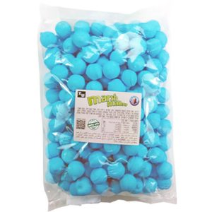 Marshmallow - Mini Blue Ball - Berries