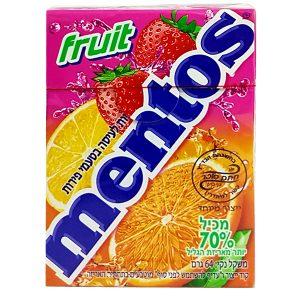 Mentos - Fruit