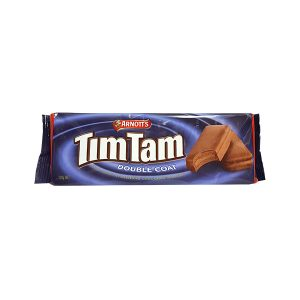 TimTam - Double Coat