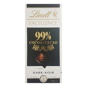 Lindt Excellence - 99% Cocoa