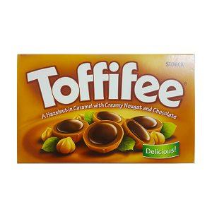 Toffifee - בונבוניירה 15 יחידות