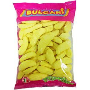 Marshmallow - Banana - Banana Flavor