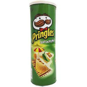 Pringles - Jalapeno