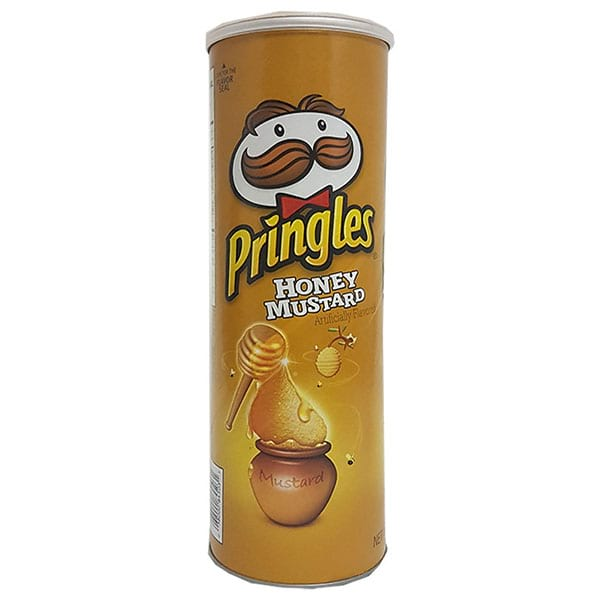 Pringles - Honey Mustard