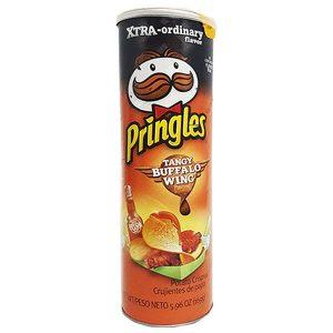 Pringles - Tangy Buffalo Wing