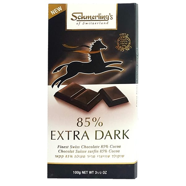 Schmerling's - Chocolate Bar - 85% Cocoa