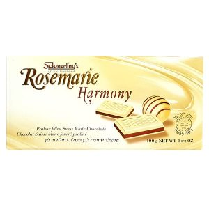 Rosemarie - Harmony