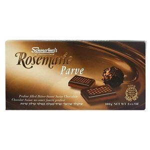 Rosemarie - Bitter-Sweet Parve