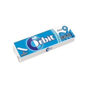 Orbit – Sweet Mint Pack of 20