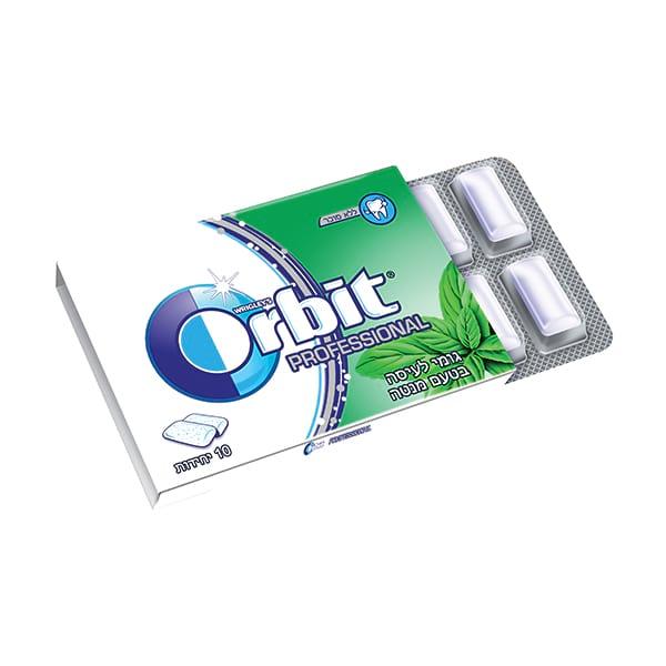 Orbit Professional – Spearmint