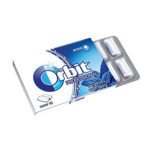 Orbit Professional – Strong Mint