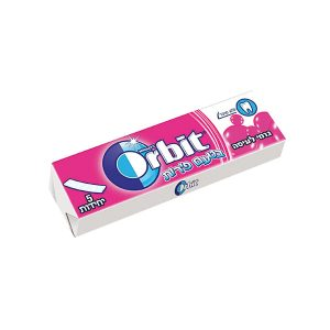 Orbit - Fruit Pack of 20