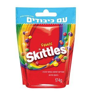 Skittles - Fruits