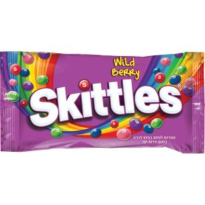 Skittles - Wild Berry 3 for 10