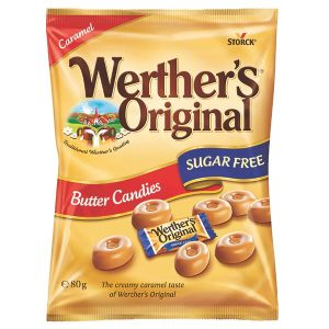 Werther's Original - Butter Candies