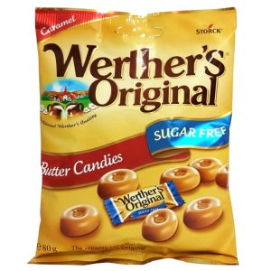 Werther's Original - Butter Candies