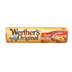 Werther's Original - Butter Candies 3 for 10