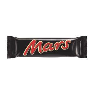 Mars - Original 3 for 10