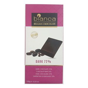 Bianca - Dark Chocolate 72%