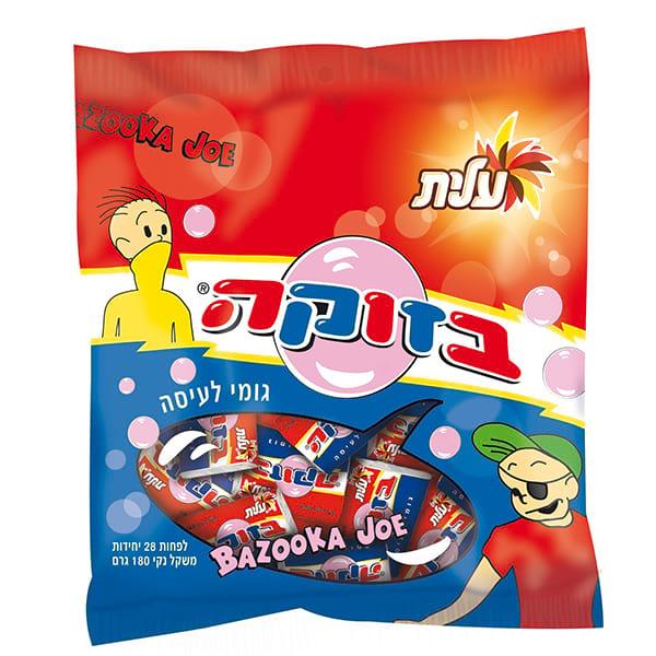 Bazooka Chewing Gum