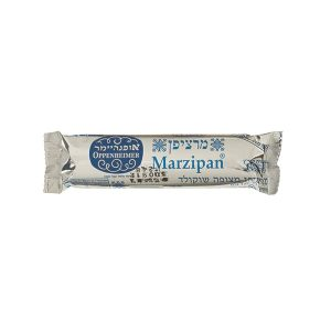 Marzipan - Chocolate Covered Marzipan