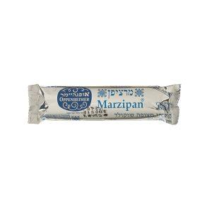 מרציפן - מצופה שוקולד מריר