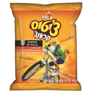 Crunchy Cheetos - Peanuts