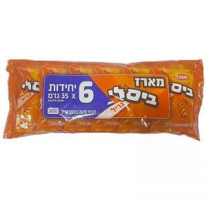 Bissli Grill Six Pack