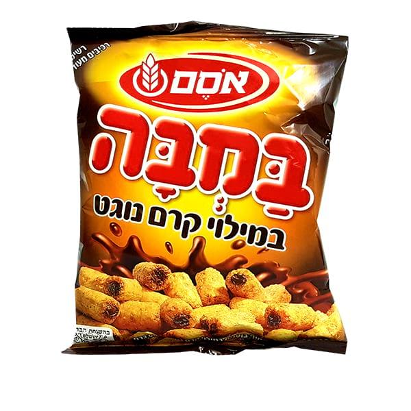 bamba nougat snacks ami haim candies משלוח בכל הארץ