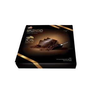Splendid - Chocolate Boxes - 70% Cocoa