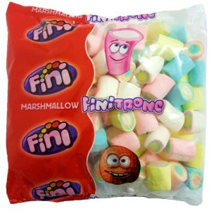 Marshmallow - Rainbow