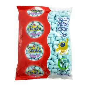 Mini Marshmallows - Blue