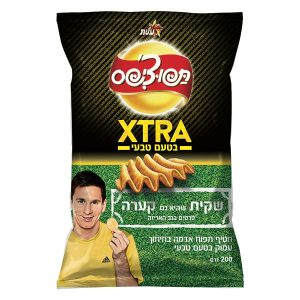 Chips - Xtra Original