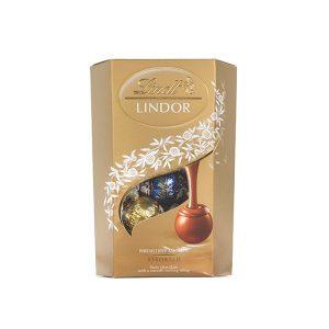 לינדור - שוקולד מעורב