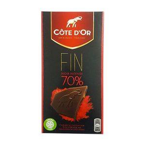 קוט דור - שוקולד מריר 70%