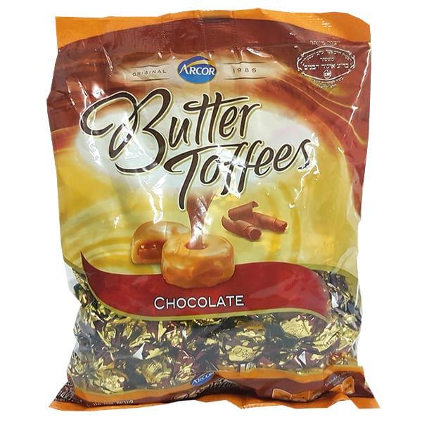 Butter Toffees - Chocolate - Candies | Ami Haim Candies ...