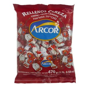 Filled Candies - Cherries