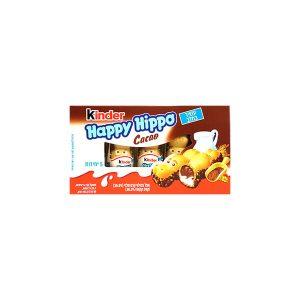 Kinder - Happy Hippo