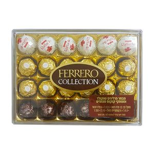 Ferrero Collection - Mix