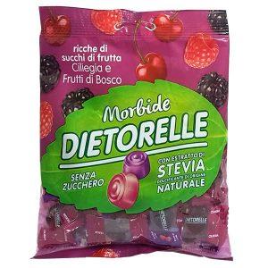 Dietorelle - Berries