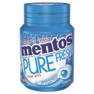 Mentos Pure Fresh – Spearmint