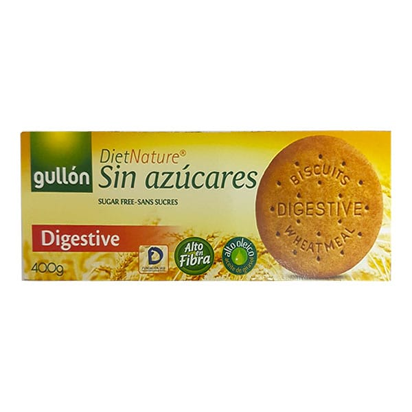 Cookies - Digestive