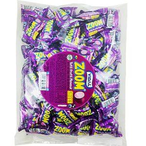 ZOOM Chewing Gum - Tutti Frutti